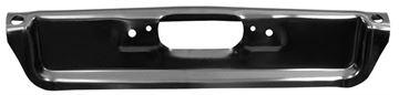 Picture of LICENSE PLATE BRACKET 65 REAR : 1700Z IMPALA 65-65