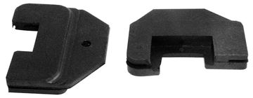 Picture of QUARTER WINDOW STOPPER 61-4 CONVERT : M1727A IMPALA 61-64