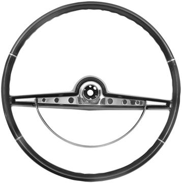 Picture of STEERING WHEEL, BLACK 63 : 769968 IMPALA 63-63