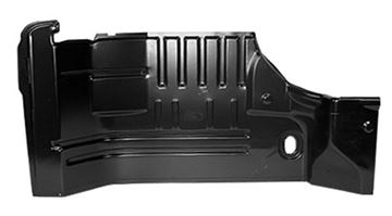 Picture of TRUNK FLOOR LH 65-70 : 1765WT IMPALA 65-70