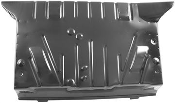 Picture of TRUNK SHELF PANEL 61-64 : 1781B IMPALA 61-64