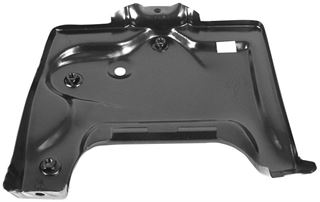 Picture of BATTERY TRAY 68-72 CHEVELLE : 1488K MONTECARLO 70-72
