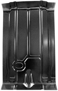 Picture of TRUNK FLOOR PAN CENTER 68-72 A BODY : 1462E MONTECARLO 70-72