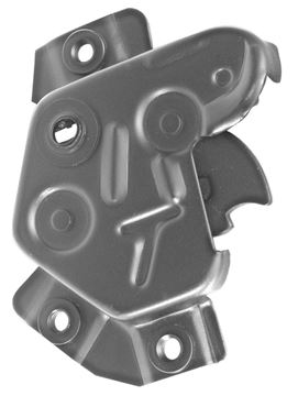 Picture of TRUNK LATCH 70-81 CAMARO,71-74 NOVA : M1019A MONTECARLO 73-77