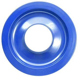 Picture of AIR CLEANER BASE 65-73 BLUE : M3557C MUSTANG 65-73