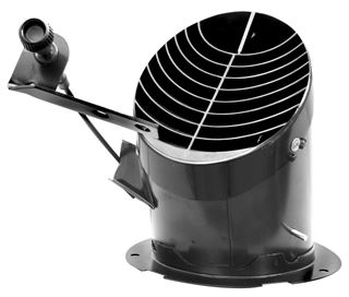 Picture of AIR VENT ASSEMBLY 65-66 : 3626 MUSTANG 65-66