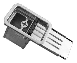 Picture of ASH TRAY/REAR 1965-68 CONVT. : 3611 MUSTANG 65-65