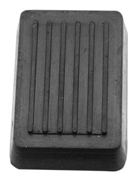Picture of BRAKE PEDAL PAD PARKING 69-73 : M3596 MUSTANG 69-73