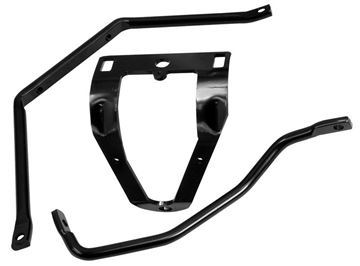 Picture of BRAKE PEDAL SUPPORT TO DASH BRACKET : 3624J MUSTANG 69-69
