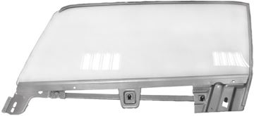 Picture of DOOR GLASS KITS LH 1967-68 CV : 3614C MUSTANG 67-68