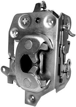 Picture of DOOR LATCH RH 67-68** : M3616C MUSTANG 67-68