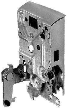 Picture of DOOR LATCH RH 71-73 : M3616J MUSTANG 71-73
