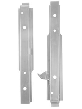Picture of FIREWALL TO FLOOR SUPPORTS 1969-70 : 3631ZDWT MUSTANG 69-70