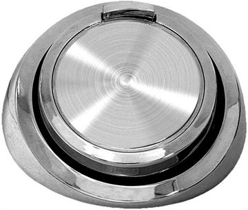 Picture of GAS CAP 67 : T80 MUSTANG 67-67