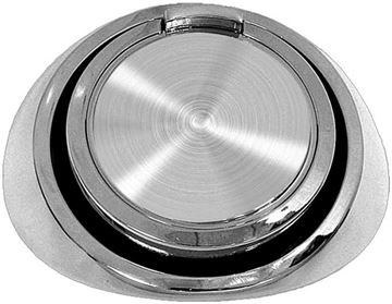 Picture of GAS CAP 68 GT/CS : T81 MUSTANG 68-68