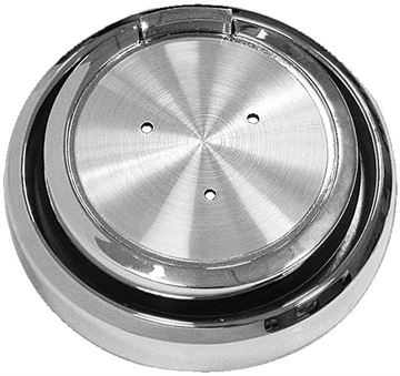 Picture of GAS CAP 70 : T83 MUSTANG 70-70