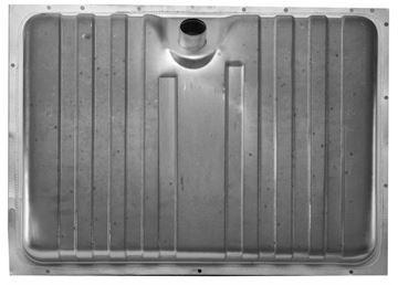 Picture of GAS TANK GALVANIZED 1970 22 GALLON : T24 MUSTANG 70-70
