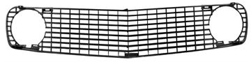 Picture of GRILLE 1969 : M3629A MUSTANG 69-69