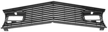 Picture of GRILLE 70 MACH 1 : M3629C MUSTANG 70-70