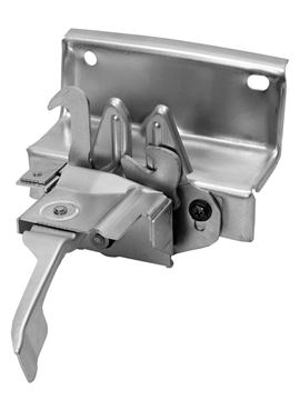 Picture of HOOD LATCH 1971-72 : M3530F MUSTANG 71-72
