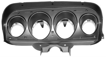 Picture of INSTRUMENT BEZEL 1969 : M3548D MUSTANG 69-69