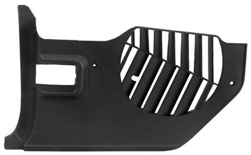 Picture of KICK PANEL LH 1969-70 : 3635Z MUSTANG 69-70