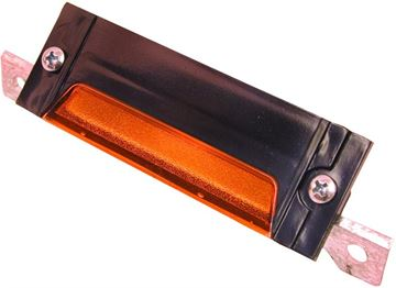Picture of LAMP HOOD TURN SIGNAL 1967-68 : L3659 MUSTANG 67-68