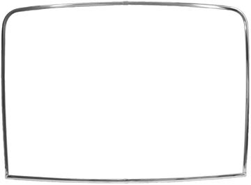 Picture of MOLDING WINDOW SET REAR FB 1969-70 : M3667B MUSTANG 69-70