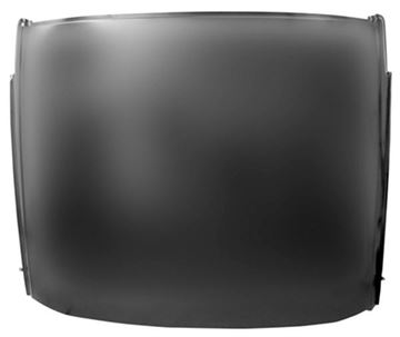 Picture of ROOF PANEL 65-66 FASTBACK : 3643XAWT MUSTANG 65-66