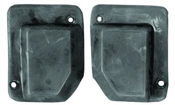 Picture of SEAL 1/4 WINDOW TO BODY 69-70 F/B : 3607J MUSTANG 69-70