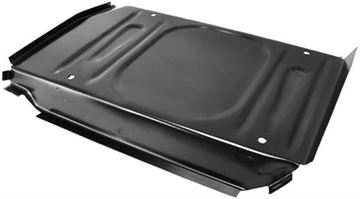 Picture of SEAT SUPPORT PLATFORM LH 1965-68 : 3649QWT MUSTANG 65-68
