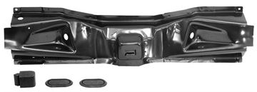 Picture of SHOCK MOUNT PANEL/REAR 65-70 : 3649Y MUSTANG 65-70