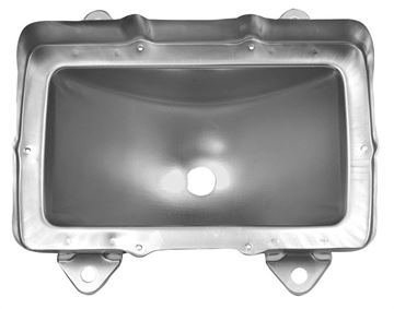 Picture of TAIL LAMP HOUSING 69 : 3643NA MUSTANG 69-69