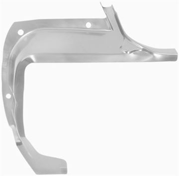 Picture of TAIL LAMP MOUNTING LH 69-70 FB : 3643WWT MUSTANG 69-70