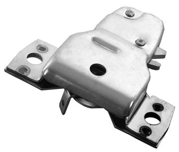 Picture of TRUNK LID LATCH 65-66 : M3519A MUSTANG 65-66