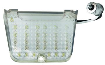 Picture of BACK-UP LIGHT 62-64 LED : CBL6264LED NOVA 62-64