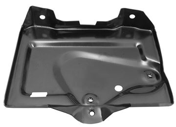 Picture of BATTERY TRAY 68-74 : 1621 NOVA 68-74