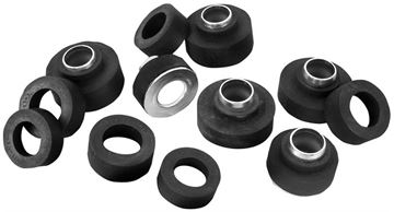 Picture of BODY BUSHING KIT  1968-74 NOVA : M1609 NOVA 68-72