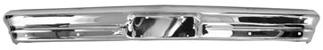 Picture of BUMPER FRONT 62-64 : 1608 NOVA 62-64