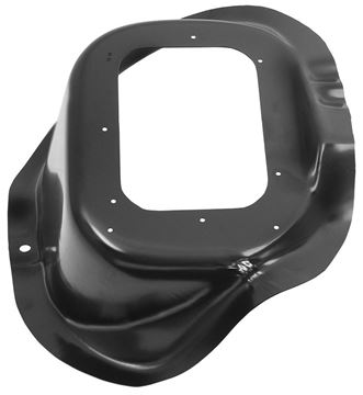 Picture of FLOOR MANUAL TRANSMISION COVER 62/7 : 1636B NOVA 62-67