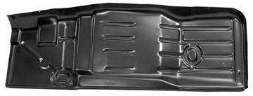 Picture of FLOOR PAN FULL LH 68-74 ** : 1635 NOVA 68-74