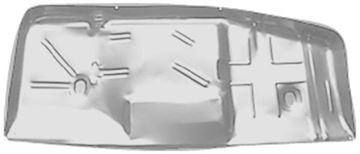 Picture of FLOOR PAN FULL RH 1962-67 : 1630WT NOVA 62-67