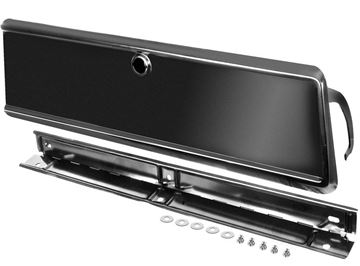 Picture of GLOVE BOX DOOR 66-67 : 1647 NOVA 66-67