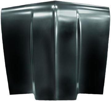 Picture of HOOD 62-65 2 COWL INDUCTION : 1602A NOVA 62-65