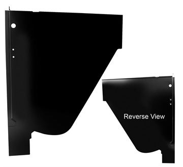 Picture of COWL SIDE PANEL LH 66-77 66-77 : 3739 BRONCO 66-77
