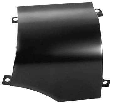 Picture of COWL OUTER PANEL LH 60-66 60-66 : 1106Z CHEVY PICKUP 60-66