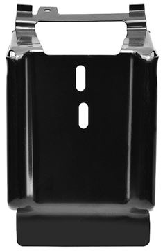 Picture of DOOR STRIKER PLATE ANCHOR 68-69 68-69 : 1461P CHEVELLE 68-69