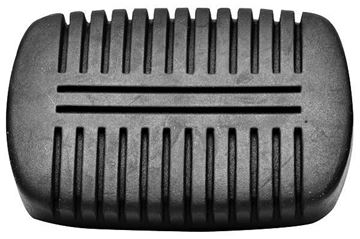 Picture of BRAKE OR CLUTCH PEDAL PAD 55-59 : 1220C CHEVY PICKUP 55-59