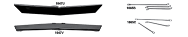 Picture for category Front Bumper: Camaro
