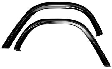 Picture of FENDER FLARE KIT FRONT 66-77 PAIR : 3699W BRONCO 66-77